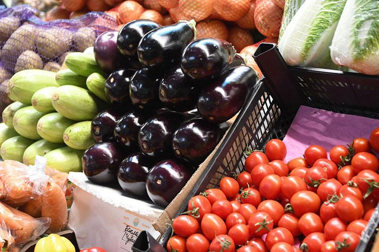 В эту субботу (7 августа) в столице РТ стартуют специальные сельскохозяйственные ярмарки, торговые площадки будут работать до стабилизации цен на продукцию в магазинах