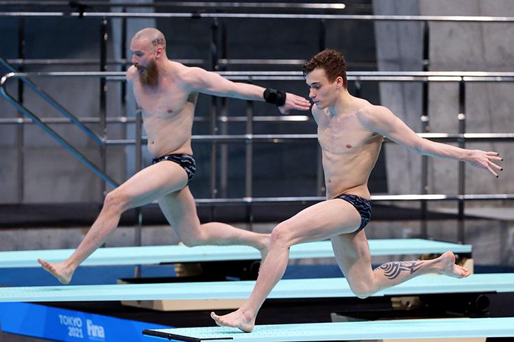 Представляющий Татарстан на Олимпиаде в прыжках в воду Никита Шлейхер закончил своё выступление в Токио. У спортсмена не получилось не только завоевать медали, но даже попробовать навязать борьбу конкурентам