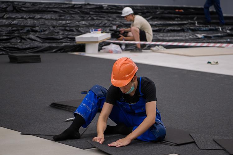 СК«Созидание»Марселя Зарипова, занявшая 6-е место среди «экологов», утроила выручку в2020-мдо160млн рублей, нотакой взлет случился после глубокого провала с660млн до140млн в2018-м идо50млн в2019-м