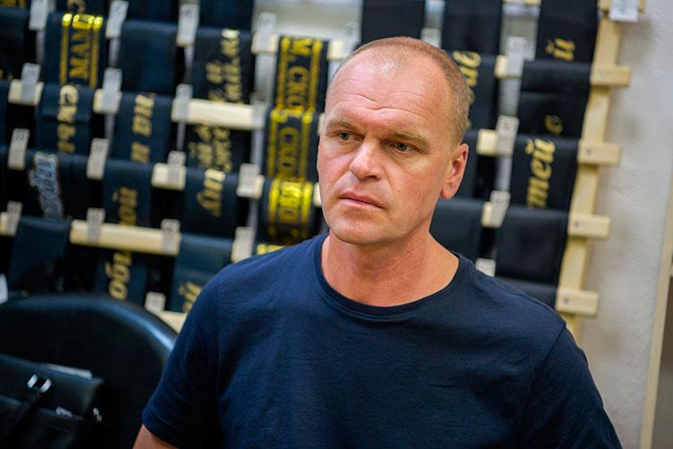 Почву для размышлений антимонопольному органу подал местный предприниматель, владелец ИП Евгений Ядовин