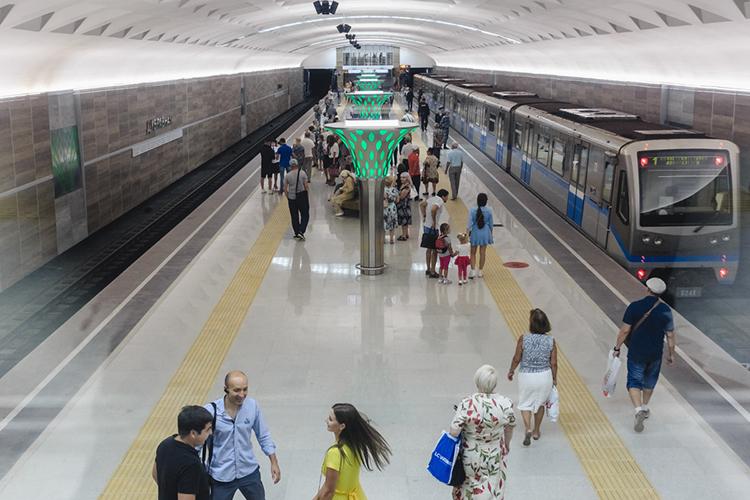 То, что метро невыйдет насамоокупаемость еще очень долго, атоиникогда,— факт известный