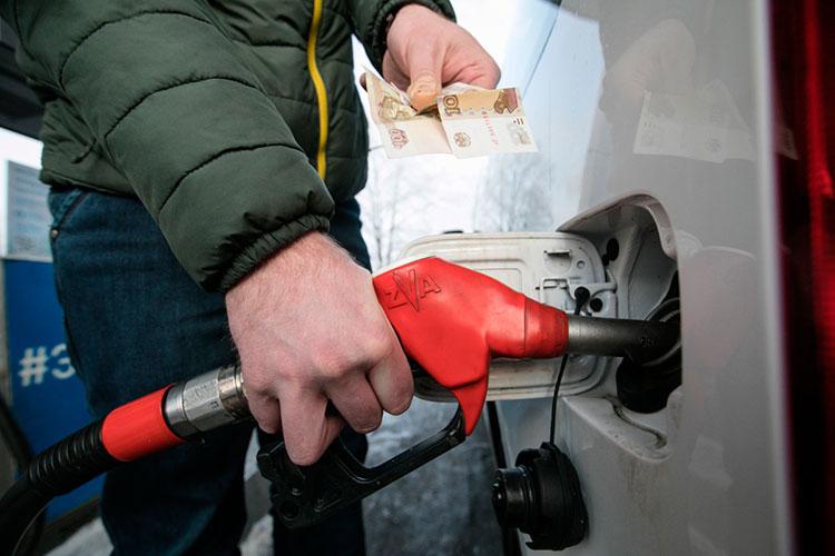 Зимой сразу несколько частных сетей АЗС готовы были устроить акции протеста, чтобы обратить внимание напроблему высоких оптовых цен набензин