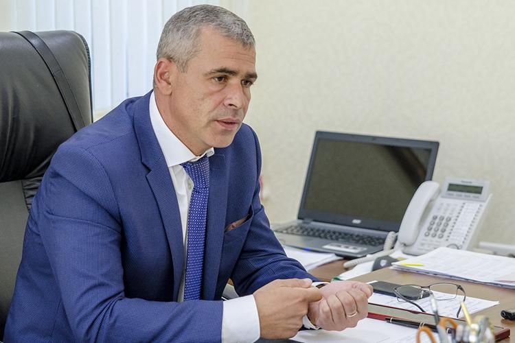 «Бриз» Андрея Белякова – спаситель обманутых дольщиков.Компания аккумулировала и неплохой земельный банк