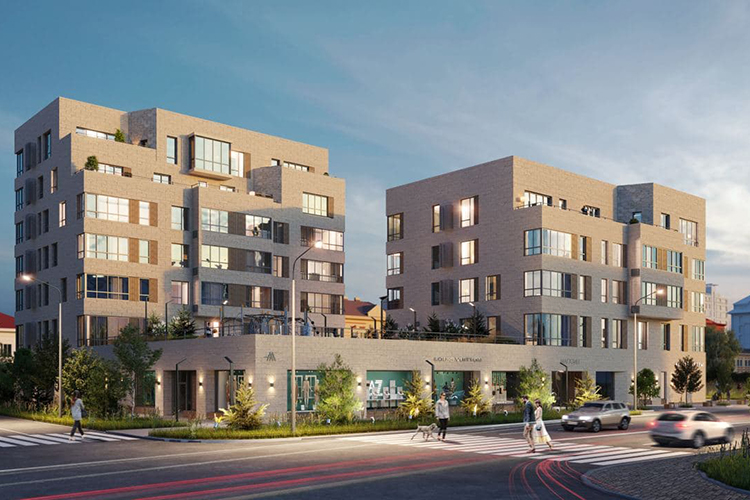 «В этом году мы планируем завершить строительством 230 тысяч квадратных метров, примерно 5 тысяч квартир по старой и новой схеме финансирования, в том числе как раз в августе сдали объект премиум класса ЖК «Август Астры», который строился с использованием эскроу счетов»