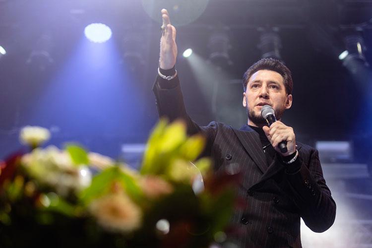 После того, как Юльякшин опубликовал на своей странице в «Инстаграме» «пост раздора» по следам сорванного концерта Тямаева (на фото) в Башкортостане, последний написал заявление в полицию о клевете