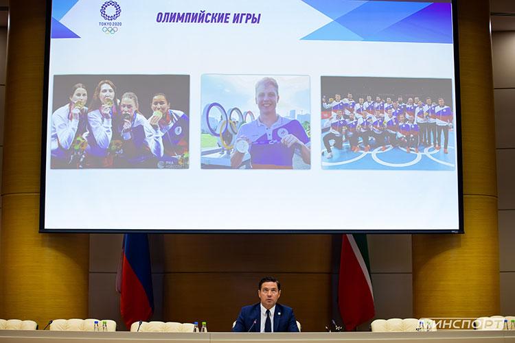 Владимир Леонов:«Во всех видах идет большая конкуренция просто за попадание в сборную страны и отбор на Олимпиаду. Если бы у нас в сборных была отдельная квота на республику, конечно, было бы легче. Но ее нет, никто не гарантирует нам участие в играх»