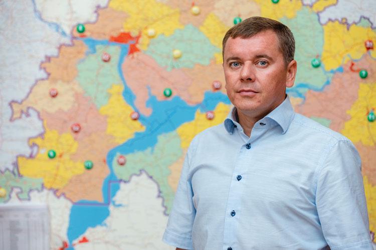 Марат Зяббаров: «Из 43 районов республики 42 попали в режим чрезвычайной ситуации»