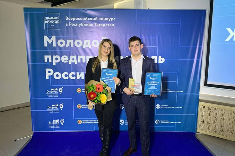 «Недавно мы выиграли во Всероссийском конкурсе «Лучший социальный проект года» в номинации «Лучший проект социального предпринимательства в сфере социального обслуживания», в котором приняло участие более 1600 предпринимателей со всей страны»