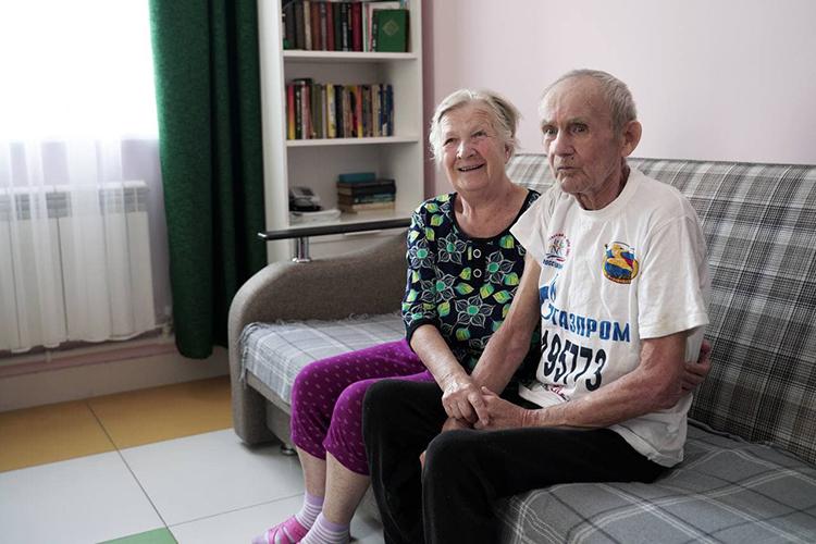 «В среднем проживание у нас стоит от 1,2 тысяч рублей в сутки. В эту сумму входит проживание, круглосуточный уход, медицинское наблюдение, питание, различные досуговые мероприятия»