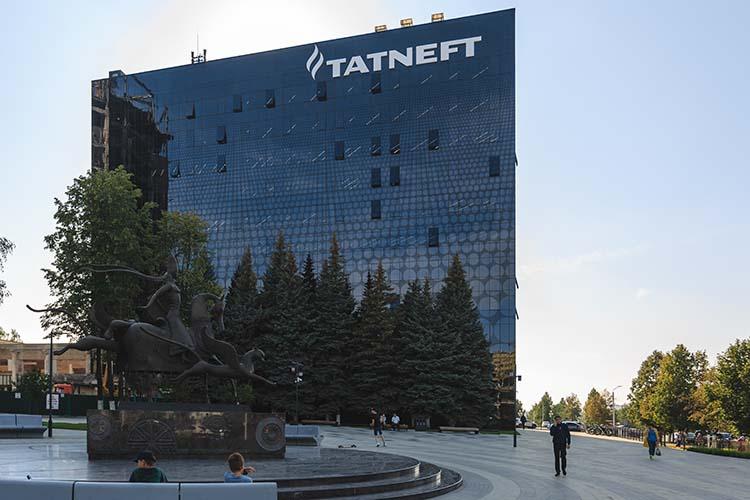 По итогам 2020 года акционерам «Татнефти» перепало 51,7 млрд рублей, что на 98,4 млрд или в три раза меньше объема дивидендов по итогам 2019 года