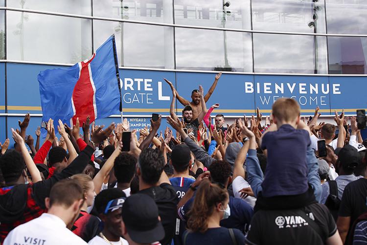 Свой первый матч после прихода в команду Месси ПСЖ проведёт 14 августа против «Лилля» в чемпионате Франции