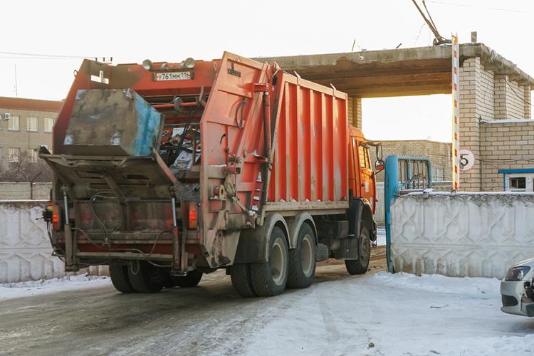 Мусорная реформа— это проект свысокими политическими рисками, азначит реальная стоимость техже мусоросжигательных заводов ипрочих инфраструктурных проектов выше, чем заявляется
