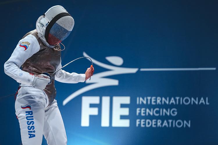 Даже после реновации школы международные турниры в Казани придётся проводить на других объектах (на фото - этап Кубка мира в 2020 году, который проходил в Центре гимнастики)