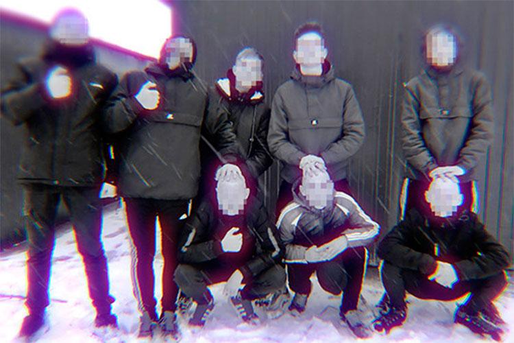 Как стало известно «БИЗНЕС Online», вНабережных Челнах вынесен приговор подросткам, скоторыхде-факто началась кампания против молодежной преступности повсему Татарстану. Это так называемые участники группировки «Белята»