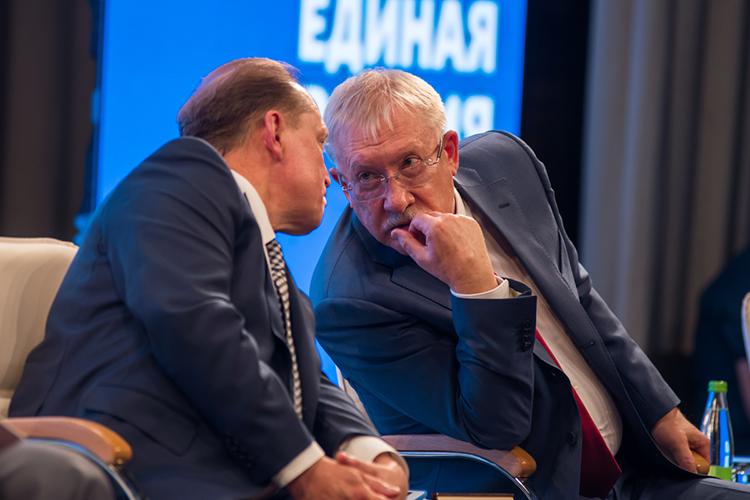 ВНижнекамскомокруге самым денежным кандидатом являетсяОлег Морозов. Унего насчету 9,5млн рублей, изних уже потрачено напредвыборные хлопоты более 1,7млн рублей