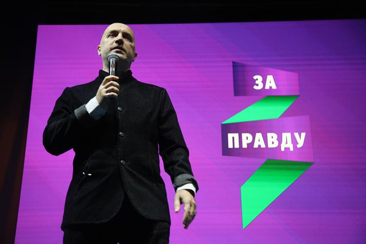 Прилепин (на фото) подтвердил, что Чемагин охранял Путина, апотом «пошел наповышение».«Наши политические иидеологические взгляды совпадают, мывкакой-то момент соединили наши усилия»