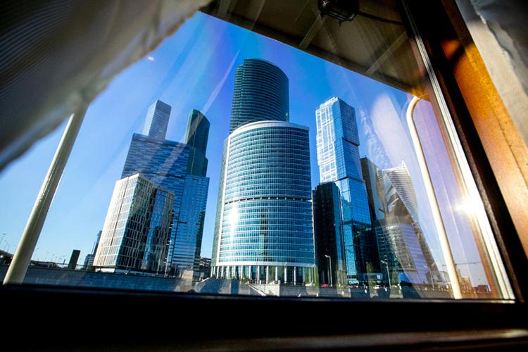 Центром обнала наши собеседники называют деловой район Москва-Сити. Там, как оказалось, у Finiko был еще один офис, в котором было трудоустроено 15 человек