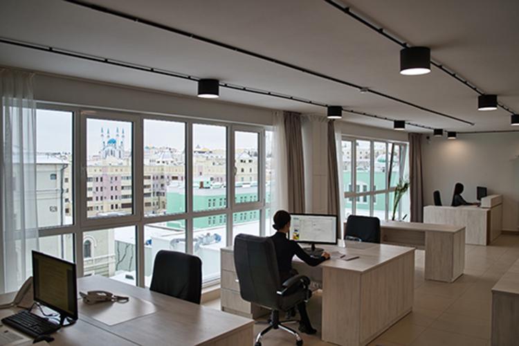 Главная, как минимум на данный момент, пирамида страны почти год содержала свою штаб-квартиру в офисе на Московской. Заехали «финикийцы» туда в середине прошлого года
