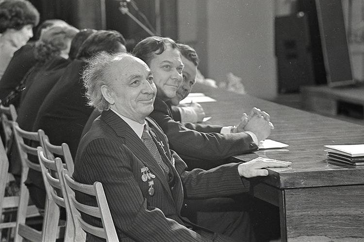 «О Жиганове, как о человеке всегда было неоднозначное мнение. Его в кулуарах называли «Сталиным в музыке». У меня о нем, к сожалению, не осталось положительного мнения, особенно после того, как я многое узнала о судьбе Сайдашева, Яруллина»