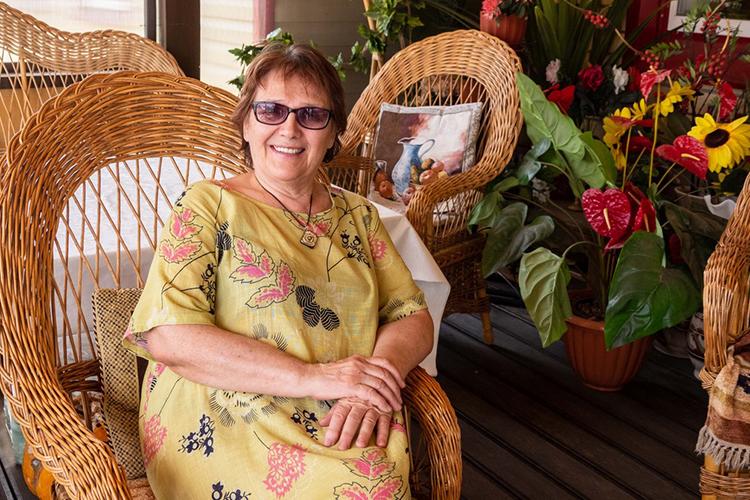 Луиза Батыр-Булгари: «Яведь много лет была абсолютнобез голоса. Это было тяжелое для меня время. Врачи мнезапрещали даже простослушатьмузыку, неговоря отом, чтобы ееписать»