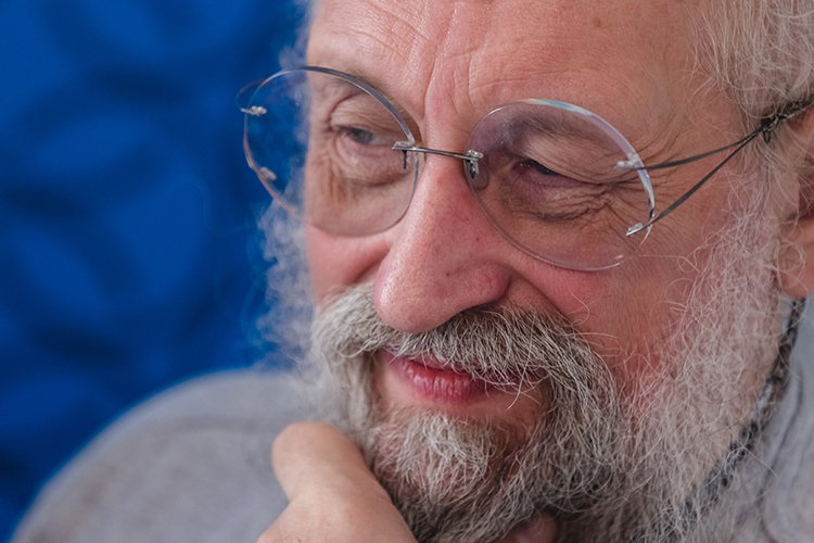 Анатолий Вассерман:«Чем лучше увас выстроена целостная картина мира, тем легче вам учиться ипользоваться выученным»