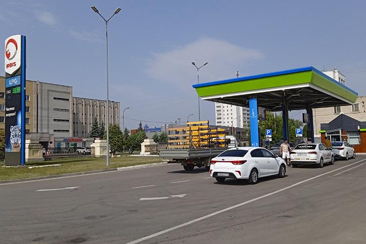 «Невозможно смотреть нато, как бензин-дизель растут вцене, апропан-бутаннет. Это тоже мотив. Только запоследние несколько месяцев этого года набирже рост стоимости СУГ составил 20%, аврознице— около6%»