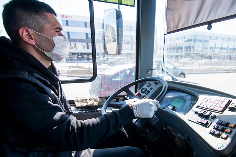 «Дайте сигнал, что вЧелнах есть высокооплачиваемая хорошая работа! Разве плохая заработная плата от60 до90 тысяч рублей для водителя?»