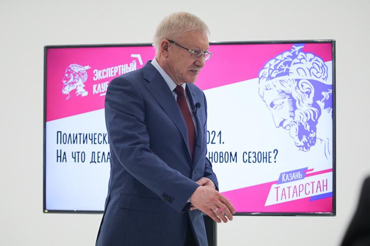 67-летний единоросс Олег Морозовсократил доход в1,5 раза изаработал 7,2млн рублей