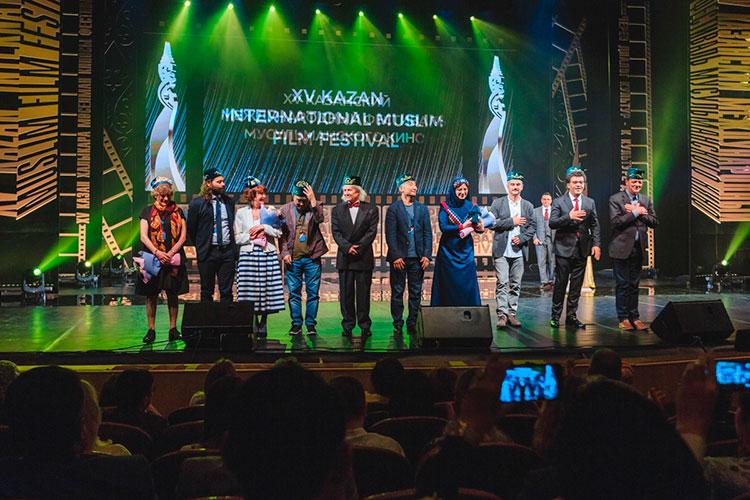 Меньше трех недель осталось до старта очередного Казанского фестиваля мусульманского кино.
