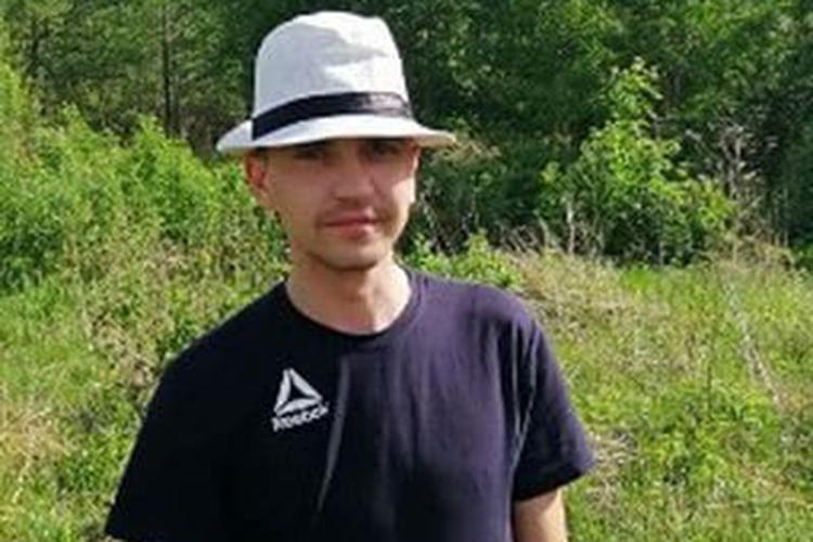 31-летнийАльберт Киямов