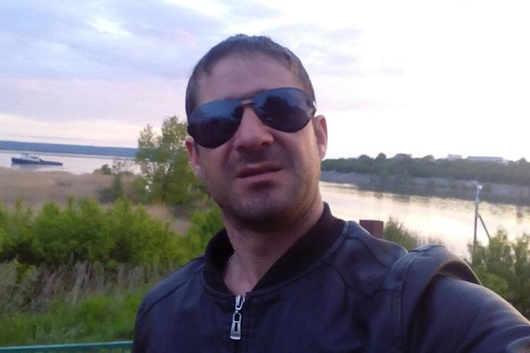 30-летнийРоман Таран