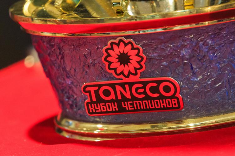 В «Ак Барсе» уверены, что правильнее и грамотнее продвигать активы главного спонсора клуба. Именно поэтому в название турнира присутствует TANECO — это титульный партнёр Кубка чемпионов