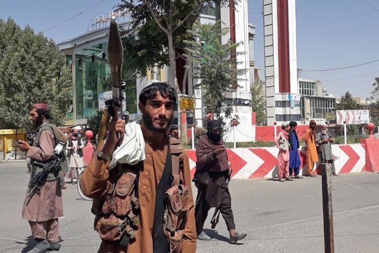 Допоявления «Талибана»* исламский экстремизм никогда непользовался успехом вАфганистане