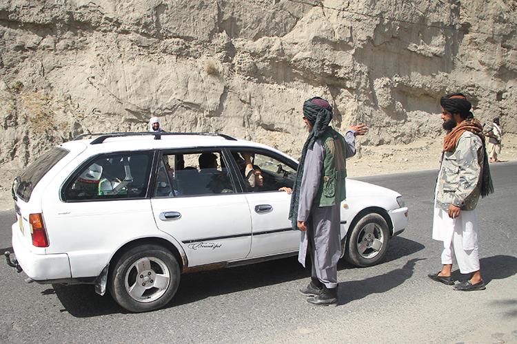 Как яуже говорил, «Талибан»* действительно изменился заминувшие годы: онстал мудрее, опытнее иопаснее