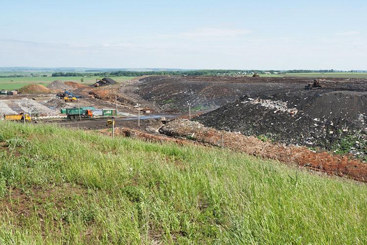Будатаров поставил вопрос: что проще делать региональному оператору? Вывозить отходы наполигон, получая деньги потарифу, илиже вкладываться вмусоросортировочные комплексы?