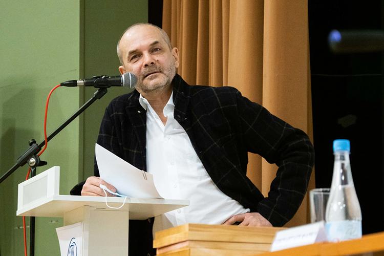 Фарид Бикчантаев:«По-моему, Имамутдинов плохо понимает, что такое татарский театр»