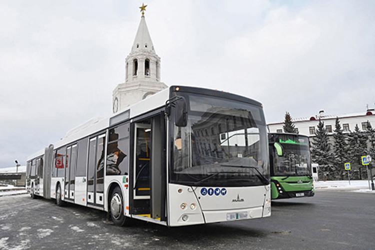«Метробусы планируем организовать навылетных магистралях: это направление РКБ, Дербышки, Ново-Савиновский район и«Салават Купере»