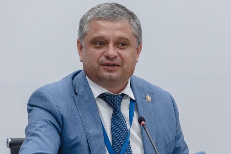 Александр Шадриков:«Мы ставим перед собой задачу именно предупредить, предостережение— это наша основная задача. Нестоит [накладывать] многомиллионные штрафы, мыдолжны заниматься именно профилактикой»