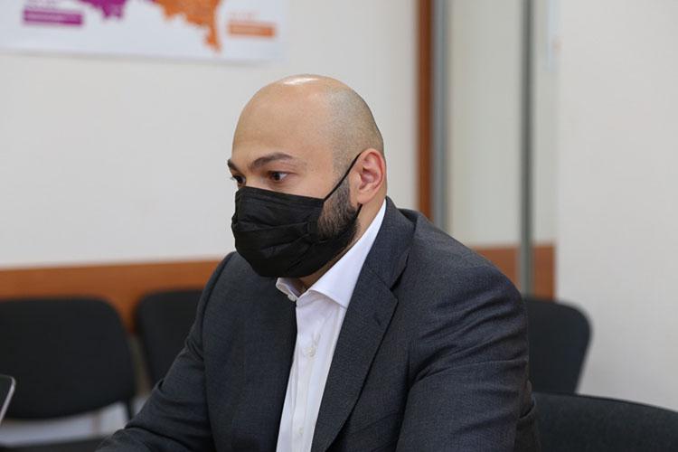 Руслан Гаджиев:«Невозможно везде поставить инспектора, штата нехватит»