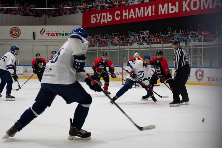 Нынешний турнир— хорошая возможность для организаторов подготовиться кбудущему финалу первенства России среди команд 2006 года рождения, которое пройдет внефтяной столице Татарстана с22ноября по4декабря