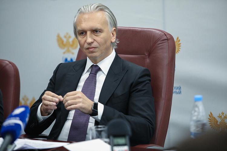 Глава российского футбольного союза Александр Дюков впонедельник выступил спредложением отменить лимит налегионеров вРПЛ