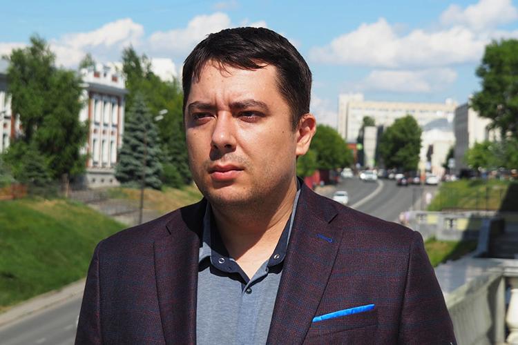 Дмитрий Чикрин: «Мыодни излучших вобласти ITсприменением взадачах искусственного интеллекта, беспилотной техники, ITиискусственного интеллектавмедицине, сложных программных системах»