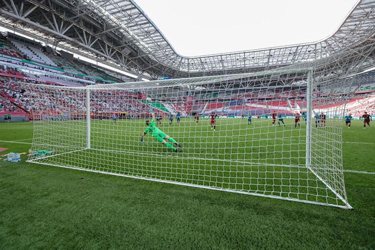 Если игру всё-таки отнимут, это ляжет несмываемым пятном нарепутацию Татарстана как надежного организатора спортивных мероприятий