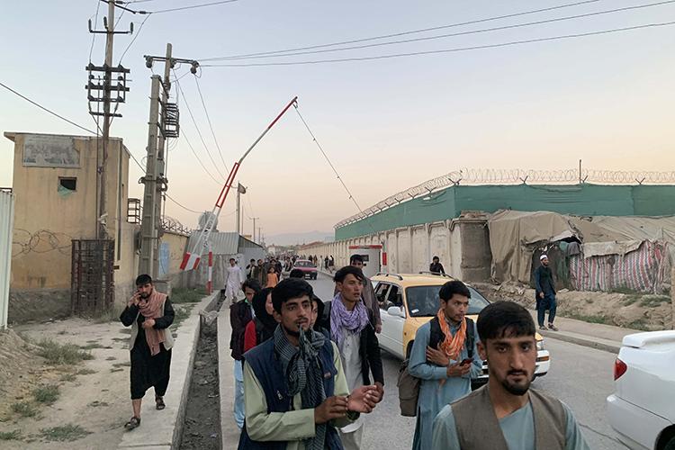 «Сейчас талибы* сами заинтересованы в том, чтобы на территории Афганистана не гремели теракты, и установился мир»
