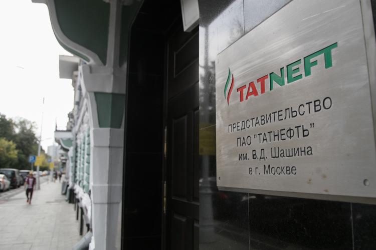 Российский биржевой рынок всколыхнула весть осделке сакциями «Татнефти» напочти 51млрд рублей