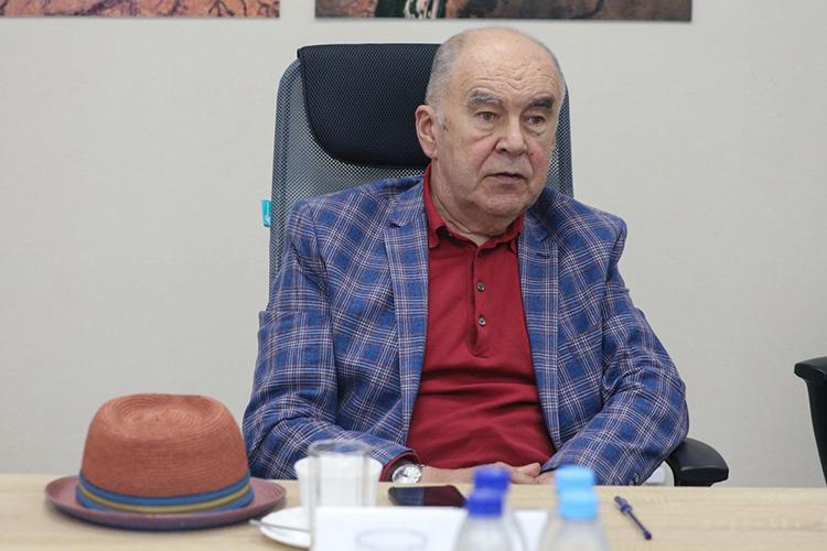 Шамиль Агеев:«Берите столько суверенитета, сколько сможете проглотить». «Это был период начала расцвета Татарстана»