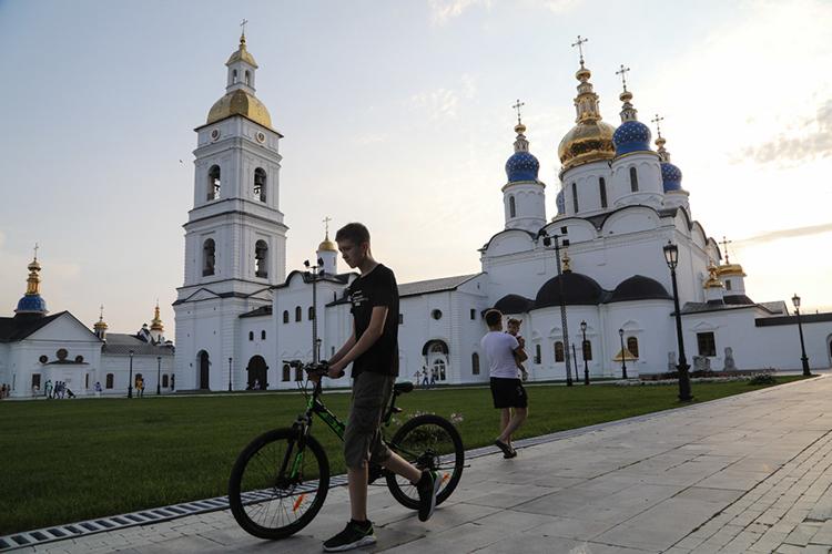 «Православие терпимо относится к народным обычаям и традициям. Это видно на примере состояния этнокультуры других народов»