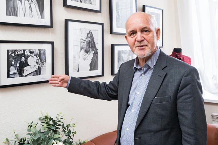 Геннадий Макаров: «Говорят, кряшены пытаются отделиться от татар, мол, чуть ли не сепаратисты…»