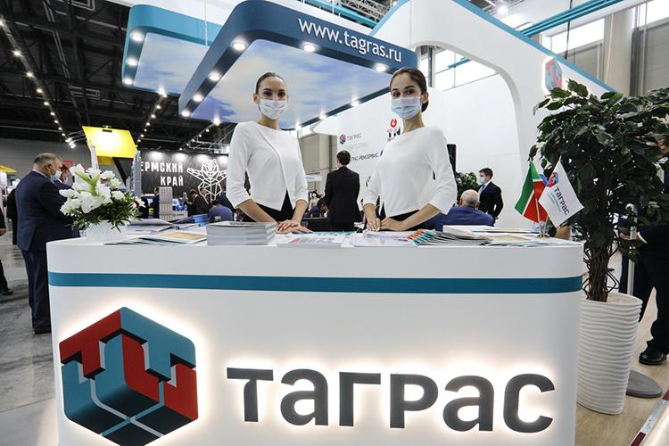 Недавно «Татнефть» купила за1,2млрд рублей часть бизнеса компании«ТаграСа», и, как утверждают наши источники, вбудущем будтобыготовитсяслияние двух предприятий