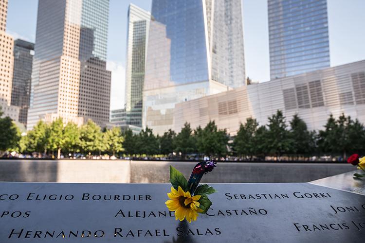 Когда нас спрашивают отом, что произошло 11сентября, перед нашим взором предстают кадры разрушений башен-близнецов издания Пентагона
